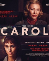 """Постер из фильма """"Кэрол"""" - 5"""