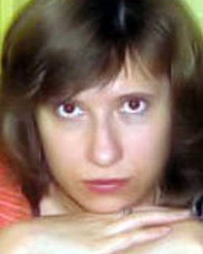 Виктория Евсеева фото