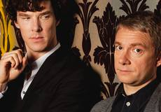 Свершилось: в Британии стартуют съемки «Шерлока»
