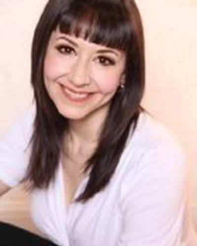 Териса Гринен фото