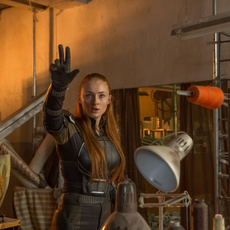 """Кадр из фильма """"Люди Икс: Апокалипсис"""" - 2"""