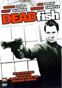 Постер Дохлая рыба