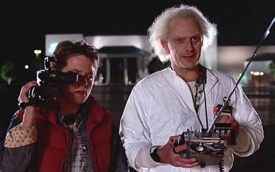 Ретро: главные фильмы 1985 года