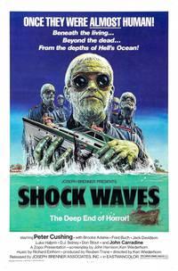 Постер На волне ужаса