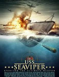 Военный корабль США – Морская гадюка