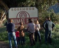 Кадр Мы купили зоопарк