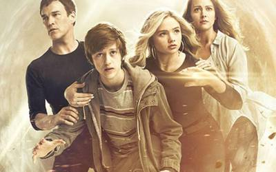 Люди Икс и их родители: что нужно знать о сериале «Одаренные»