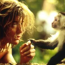 """Кадр из фильма """"Джордж из джунглей"""" - 9"""