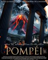 """Постер из фильма """"Помпеи"""" - 7"""