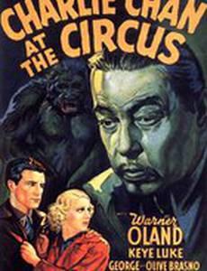 Чарли Чан в цирке