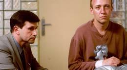 """Кадр из фильма """"Смерть педофила"""" - 2"""