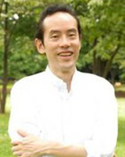 Ацуси Огата фото