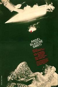 Постер Ангел блаженной смерти
