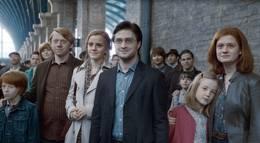 """Кадр из фильма """"Гарри Поттер и Дары смерти: Часть 2"""" - 1"""