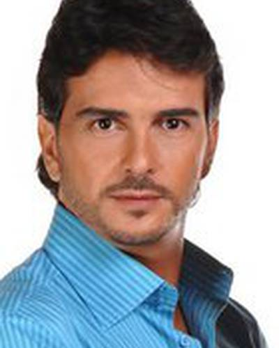 Карлос Умберто Камачо фото