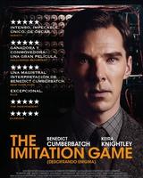 """Постер из фильма """"Игра в имитацию"""" - 6"""