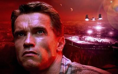 10 фильмов о Марсе