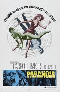 Постер Оргазмо