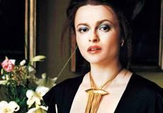 Хелена Бонем Картер примерит образ суфражистки