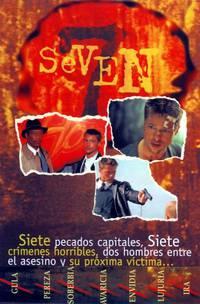 Постер Семь
