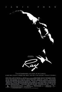 Постер Рэй