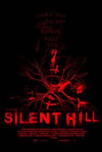 Постер Сайлент Хилл