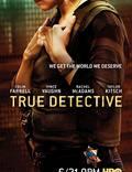 """Постер из фильма """"Настоящий детектив"""" - 1"""
