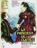 """Постер из фильма """"Принцесса Клевская"""" - 1"""