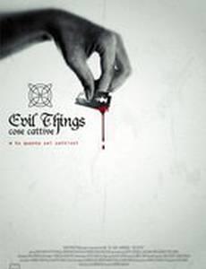 Злые вещи