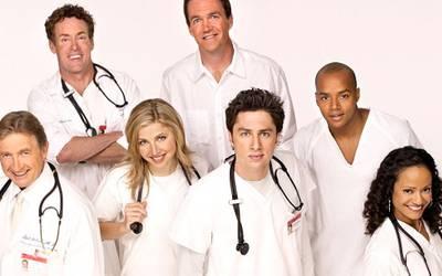 За что мы любили «Клинику»