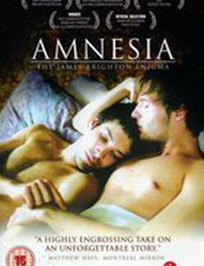 Амнезия: Загадка Джеймса Брайтона
