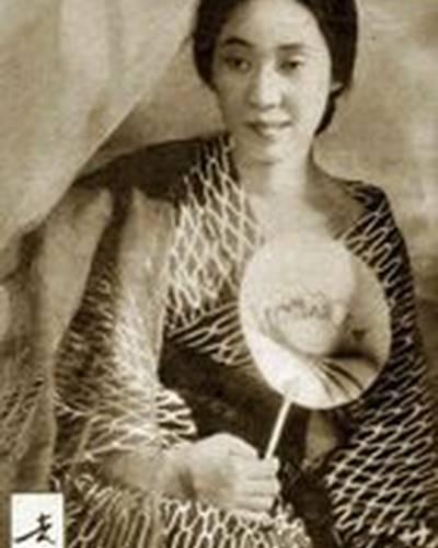 Мицуко Ёсикава фото