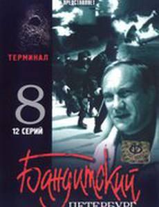 Бандитский Петербург 8: Терминал