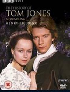 История Тома Джонса, найденыша (мини-сериал)