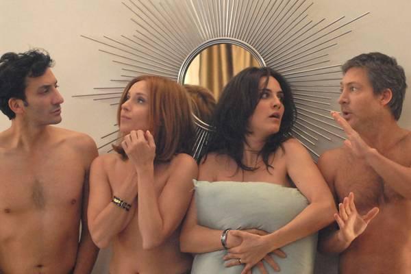 Супер Секс в советском кино 48 фото НЮ  Триникси