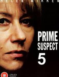 Главный подозреваемый 5: Судебные ошибки