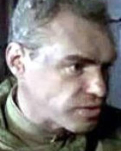 Иван Павлов фото