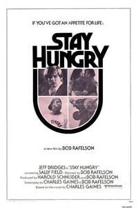 Постер Оставайся голодным
