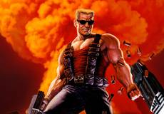Майкл Бэй экранизирует видеоигру «Duke Nukem»