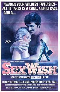 Постер Сексуальное желание