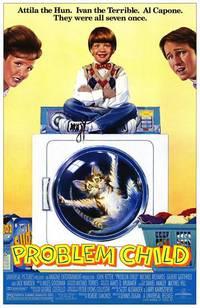 Постер Трудный ребенок