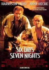 Шесть дней, семь ночей