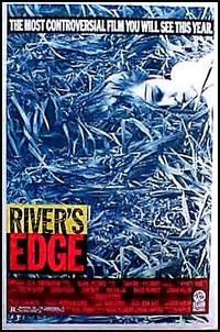 Постер На берегу реки