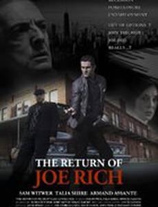 Возвращение Джо Рика