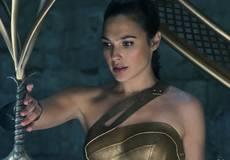 «Чудо-женщина» стала самым кассовым игровым фильмом, снятым женщиной
