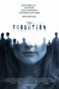 Постер Забытое