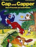 """Постер из фильма """"Лис и пёс"""" - 1"""