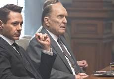Вышел первый трейлер «Судьи» с Робертом Дауни-мл.