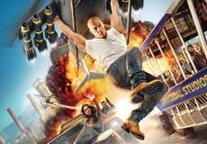 Universal открывает новый аттракцион по «Форсажу»
