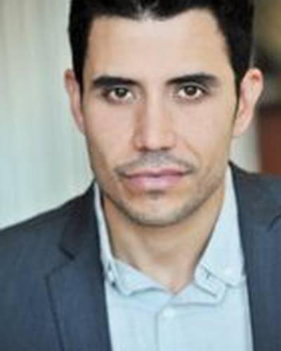 Бернардо Галлегос фото